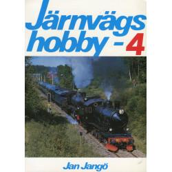 Järnvägshobby - 4