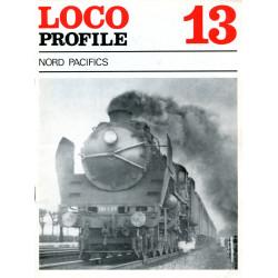 Loco Profile 13: Nord Pacifics