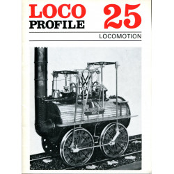 Loco Profile 25: Locomotion