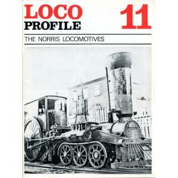 Loco Profile 11: The Norris...