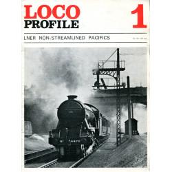 Loco Profile 1: The Norris...