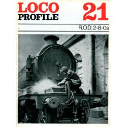 Loco Profile 21: R.O.D. 2-8-0s