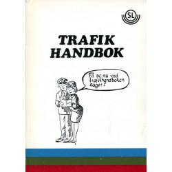 Trafikhandbok