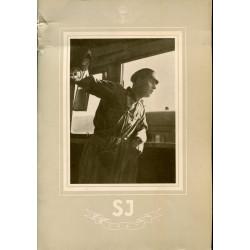 SJ 1947 : Årsrapport