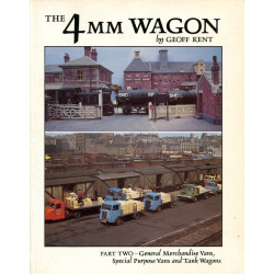 The 4mm Wagon Part Two