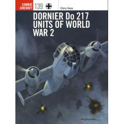 Dornier Do 217 Units of...
