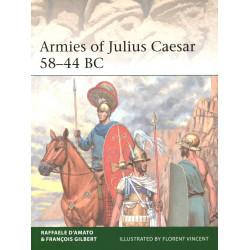 Armies of Julius Caesar...