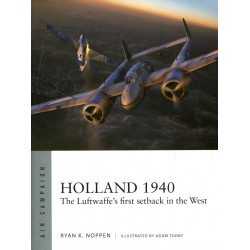 Holland 1940: The...