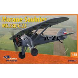 Morane-Saulnier MS.230/C.23