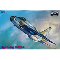 Lightning T.Mk.5