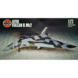 Avro Vulcan B. Mk2