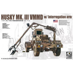 Husky Mk. III VMMD with...
