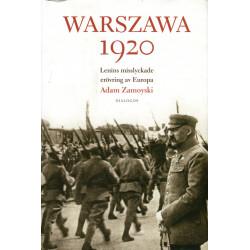 Warszawa 1920 : Lenins...