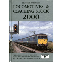 British Railways...