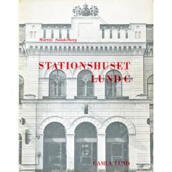 Stationshuset Lund C