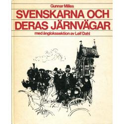 Svenskarna och deras...