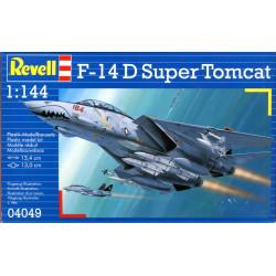 F-14 D Super Tomcat