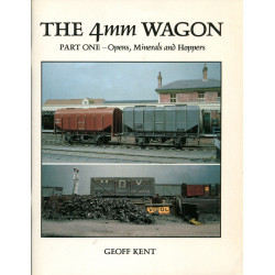 The 4mm Wagon Part One