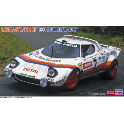 "Lancia Stratos HF ""1981..."