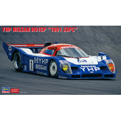 "YHP Nissan R91CP ""1991 JSPC"""
