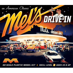 Mel's Drive-in