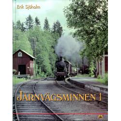 Järnvägsminnen 1