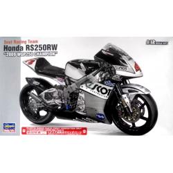 Scot Racing Team Honda...