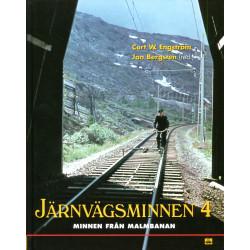 Järnvägsminnen 4