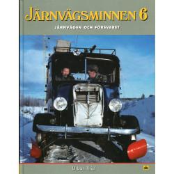 Järnvägsminnen 6: Järnvägen...