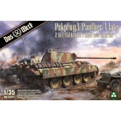 Panther A Late 2 in 1