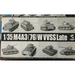 M4A3(76)W VVSS Late
