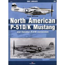 North American P-51D/ K...