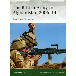 The British Army in...
