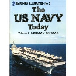 Warship Illustrated No 2:...