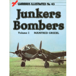 Warbirds Illustrated No 43:...