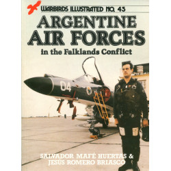 Warbirds Illustrated No 45:...