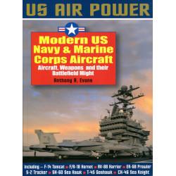 US Air Power 4: Modern US...