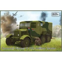 copy of Crusader Mk.II...