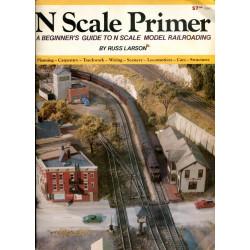 N Scale Primer: A...