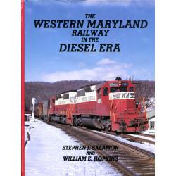The Western Maryland...