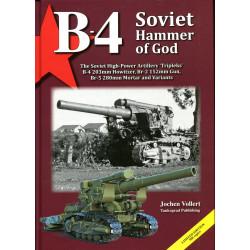 B-4 Soviet Hammer of God
