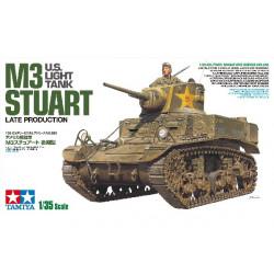 U.S. Light Tank M3 Stuart...