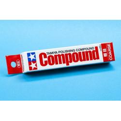 Tamiya Polishing Compound -...