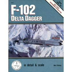 Detail & Scale 35: F-102...