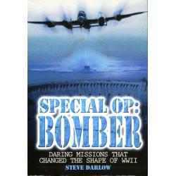 Special OP: Bomber: Daring...