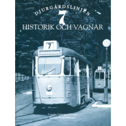Djurgårdslinjen 7: Historik...