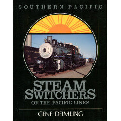 Southern Pacific Steam...