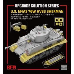 Upgrade Solution for U.S....