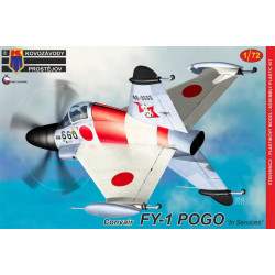 """Convair FY-1 Pogo """"In..."""