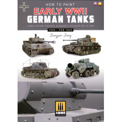 How to Paint Early WWII...